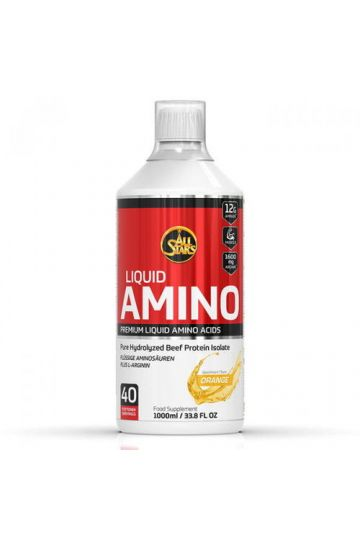 All Stars Amino Liquid