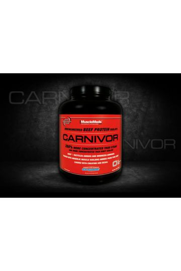 Proteín MuscleMeds CARNIVOR