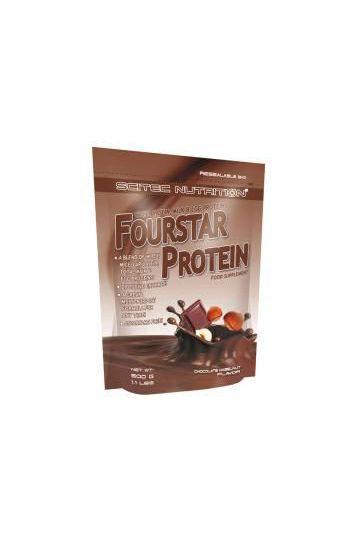 Scitec Nutrition FourStar Protein