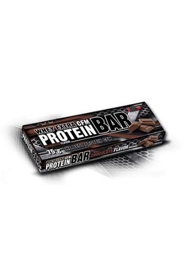 Vision Nutrition CFM Protein Bar