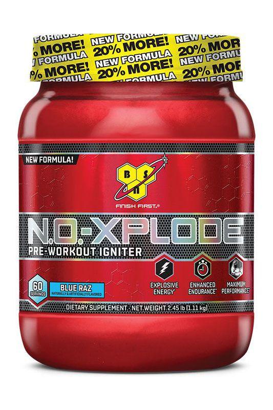 BSN N.O.-XPLODE®