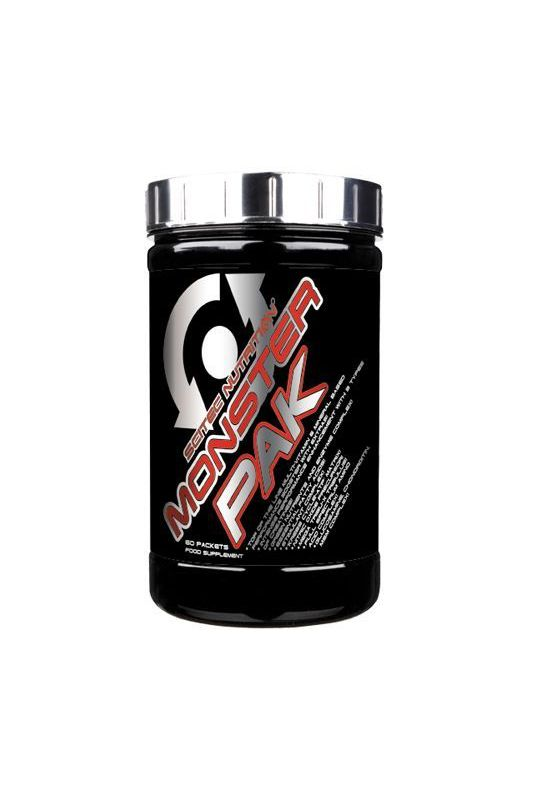 Scitec Nutrition MONSTER PAK