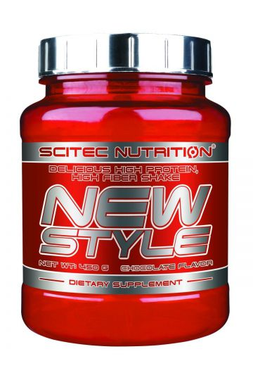 Scites Nutrion New Style