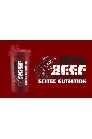 Scitec Nutrition BEEF Shaker 700ml