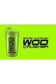 Scitec Nutrition WOD Crusher Shaker 700ml