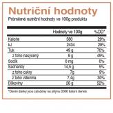 Czech Virus Proteinela 500g
