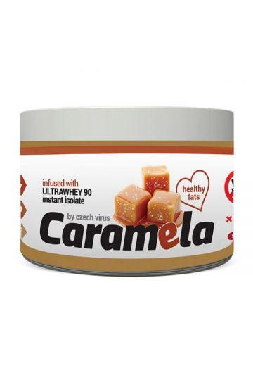 Czech Virus Caramela