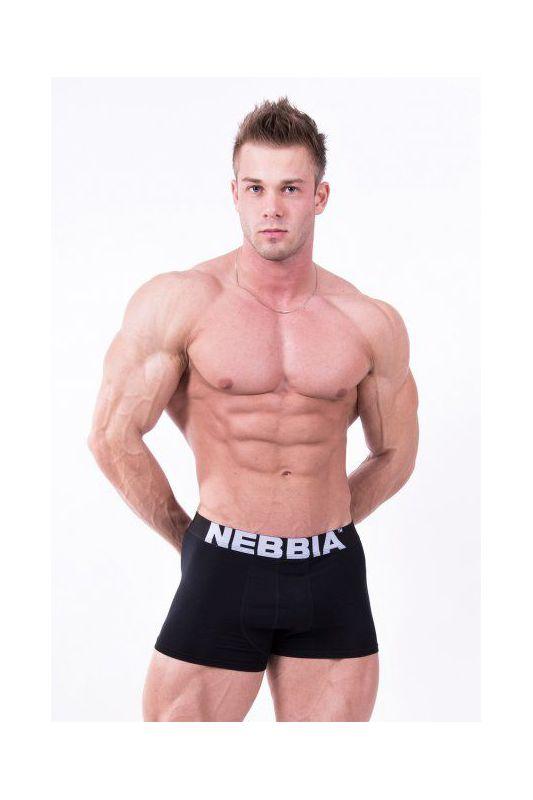 NEBBIA Exkluzívne pánske boxerky 101