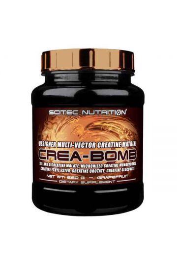 Scitec Nutrition CreaBomb