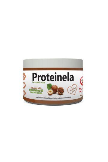 Czech Virus Proteinela