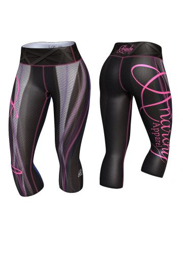 Anarchy Apparel Crops Plasma