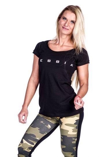 NEBBIA Fitness Trikó 277