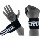 RDX Power Lifting Pro Bandáže na zápästie