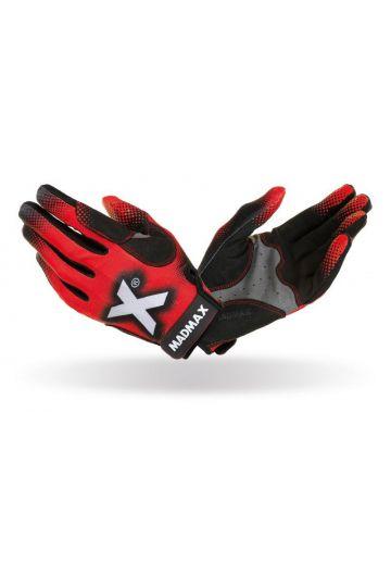 MadMax X Gloves Crossfit Edzőkesztyű