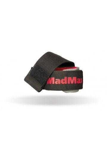 MadMax PWR Fitness Zughilfen mit Pin