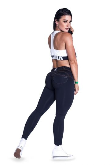 NEBBIA Bubble Butt Revolution leggings