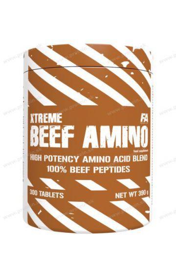 Fitness Authority Xtreme Beef Amino