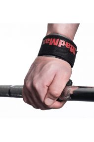 Power wrist straps with PIN