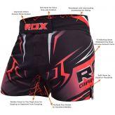 RDX Nail MMA Rukavice