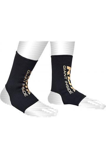 RDX Anklet elastische Knöchelbandagen