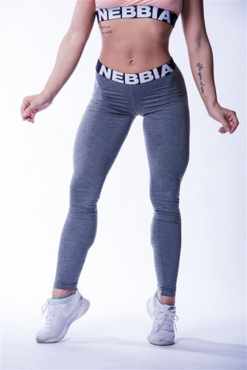 NEBBIA Scrunch Butt női leggings 222