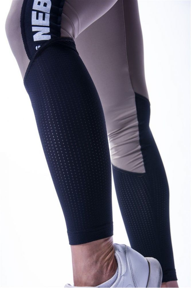 12c555f633 NEBBIA High Waist Mesh női leggings 601