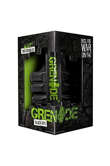 Grenade Grenade Black Ops