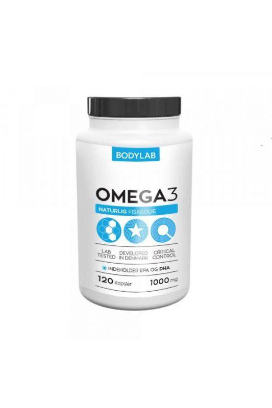 Bodylab Omega 3