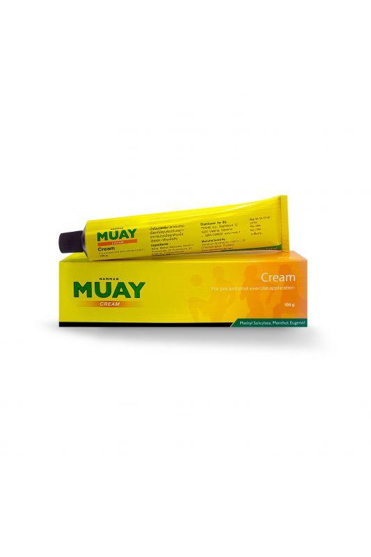 Muay Thai krém