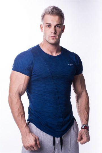 NEBBIA AW Atypical tričko 722