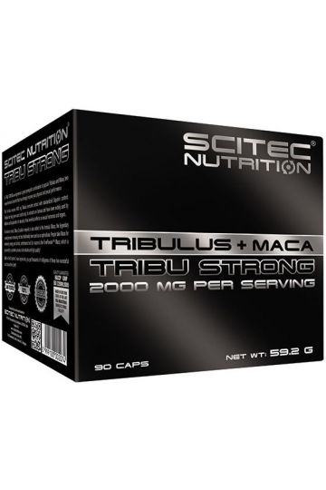 Scitec Nutrition Tribu Strong