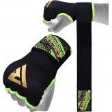 RDX Inner Gloves Wrist Strap Training Bandáže