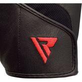 RDX Amara Fitness rukavice - Čierne