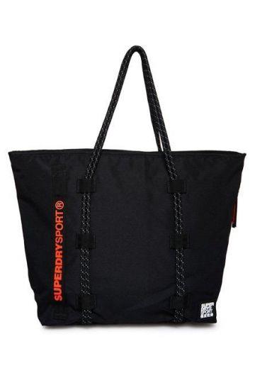 Superdry Dámská taška Sport Tote Bag