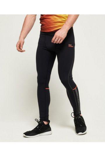 Pánske športové legíny Active Legging