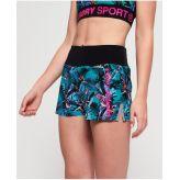 Dámske športové krátke nohavice Active Loose Shorts
