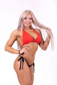 NEBBIA Triangle bikini top 631