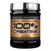 Scitec nutrition 100% creatine 1000g