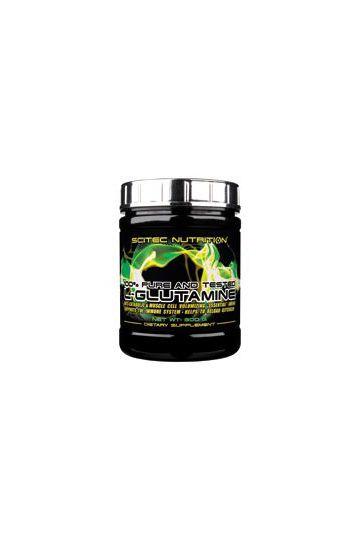 scitec nutrition L-glutamine
