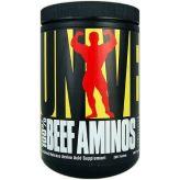 Universal Nutrition Beef Aminos