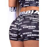 NEBBIA x SEAQUAL™️ mini šortky 772