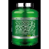 Scitec nutrition 100% WHEY ISOLATE