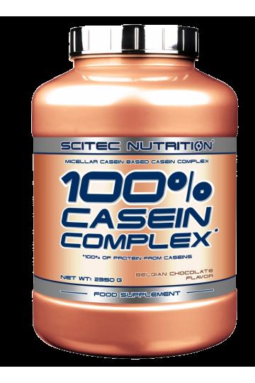 Scitec Nutrition 100% Casein Complex