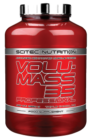 Scitec nutrition volumass 35 profesional