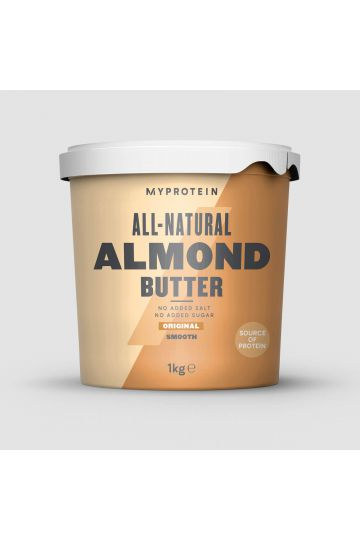 MYPROTEIN ALMOND BUTTER - Mandľové maslo