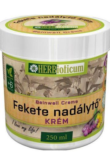Herbioticum Fekete nadálytő krém
