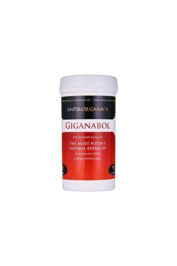 Androrganics Giganabol