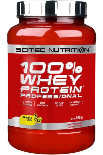 Protein Scitec nutrition 100% WHEY PROTEIN PROFESSIONAL