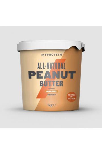 MYPROTEIN Peanut Butter - MOGYORÓKRÉM