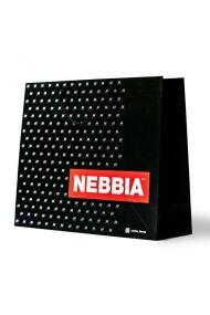 Nebbia papír táska
